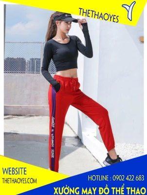 quần áo thể thao nữ giá rẻ