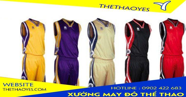 đồng phục thể thao giá rẻ