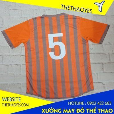 áo bóng đá quận 12