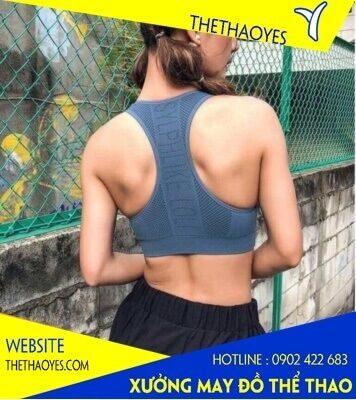áo lót thể thao nữ