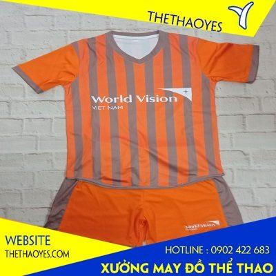 may ao dong phuc the thao