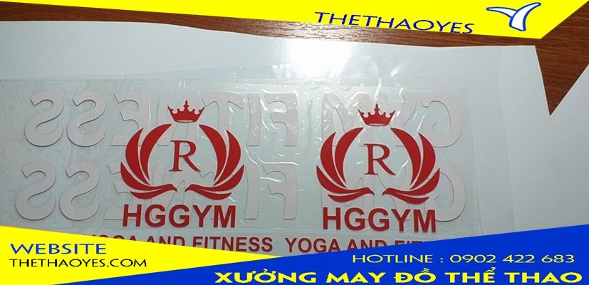 HGGYM logo