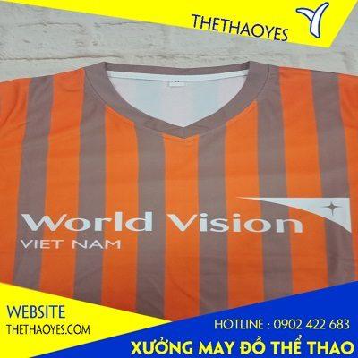 đồ bóng đá word vision