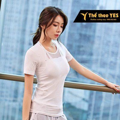 áo thun nữ adidas
