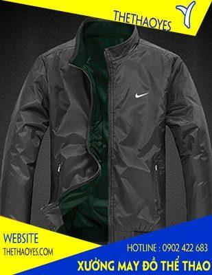 Nên mua hay may áo khoác thể thao nam cao cấp