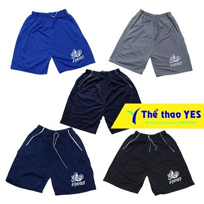 quần short nam thể thao giá rẻ