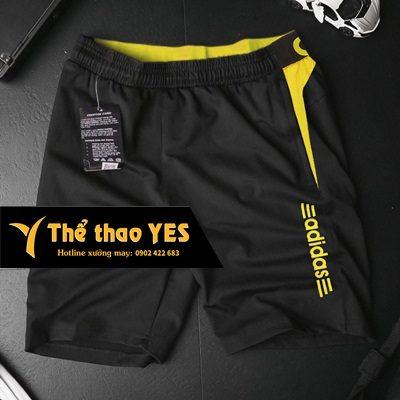 quần short nam đẹp thể thao