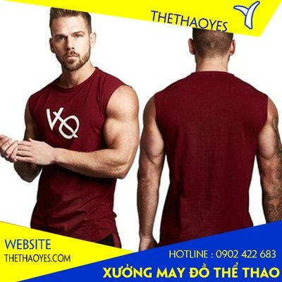 áo tank top nam xịn
