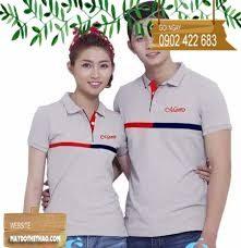 Áo đồng phục đẹp cho cặp đôi