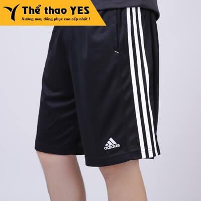 quần thể thao adidas 3 sọc chất lượng