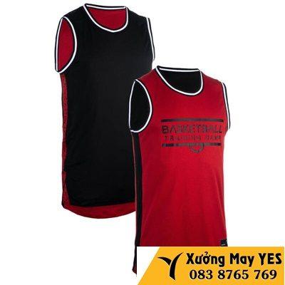 áo đồng phục bóng rổ
