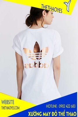 áo thun cao cấp addidas quận 12