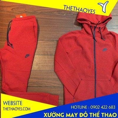 áo khoác Nike hàng VNXK