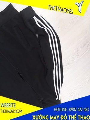 áo khoác thể thao HCM