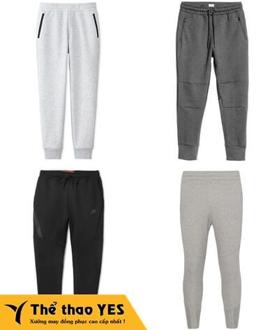 shop quần áo thể thao nam quận1