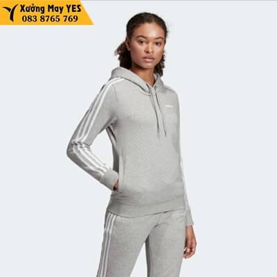Bộ quần áo thể thao dài tay