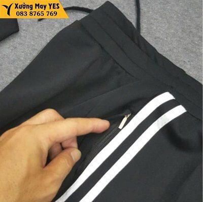 bộ đồ adidas