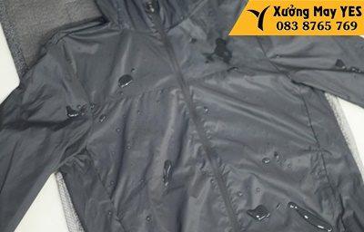 áo khoác dù giá rẻ