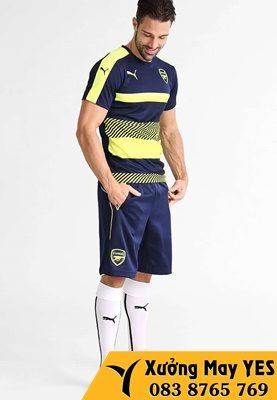 đồng phục cầu thủ