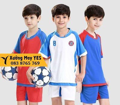 đồng phục thể thao bóng đá