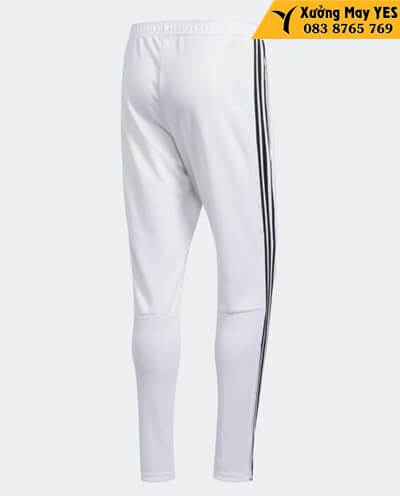 xưởng may quần dài adidas nam xịn