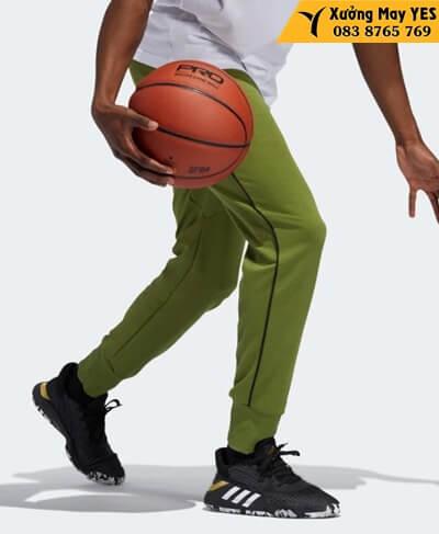 xưởng may quần dài adidas nam quận12