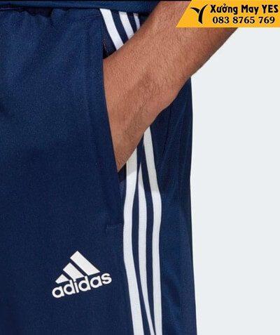 xưởng may quần dài adidas nam tphcm