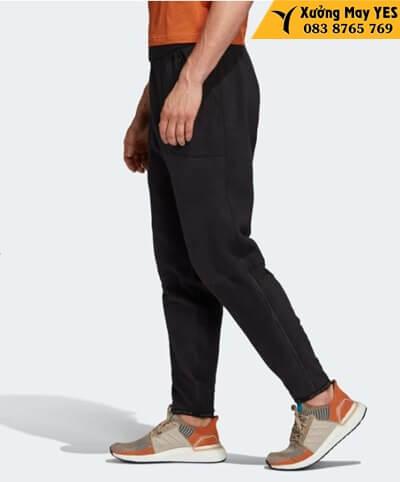 may quần dài adidas nam đẹp