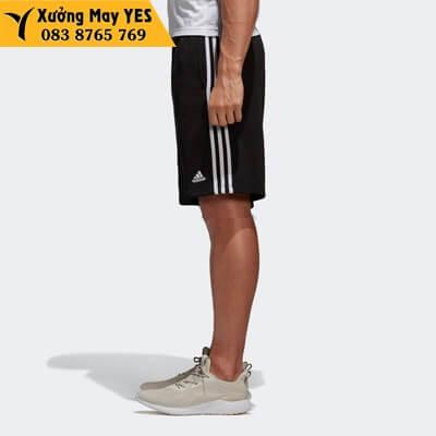 xưởng may quần thể thao nam adidas