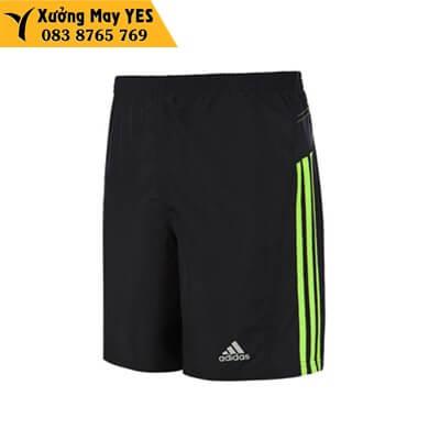 may quần thể thao nam adidas