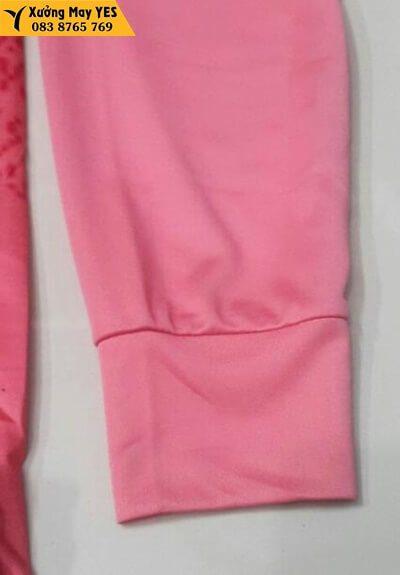 xưởng may áo thun tay dài nam hà nội