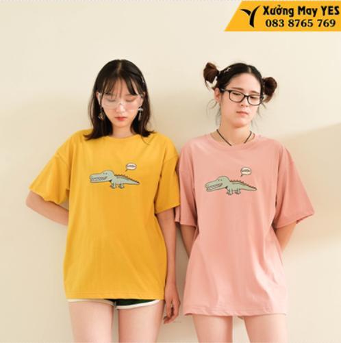 áo phông free size nữ đẹp