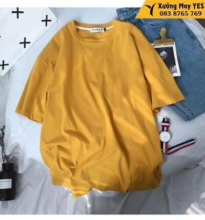 áo thun free size nữ