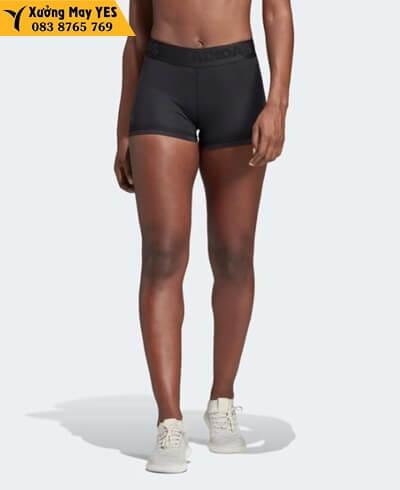 quần short thể thao nữ adidas cao cấp
