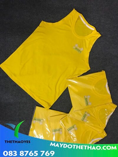 áo ba lỗ form rộng