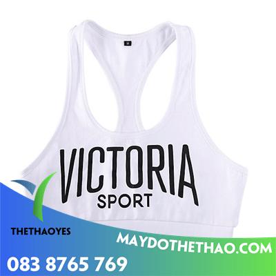 xưởng may áo bra tập gym tphcm