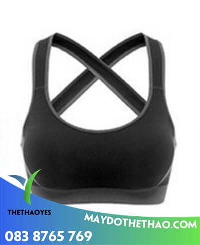 áo bra tập gym rẻ