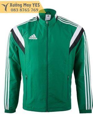 áo khoác thể thao nam tphcm