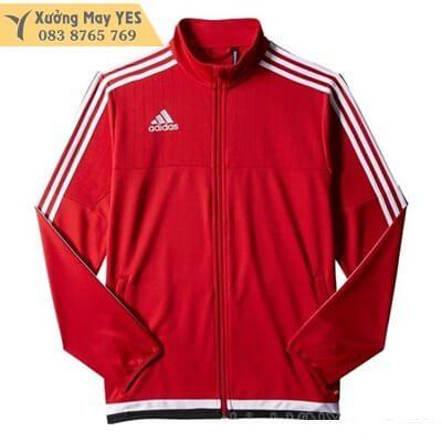 áo khoác thể thao nam adidas chinh hang