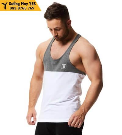 áo tank top nam gym đẹp