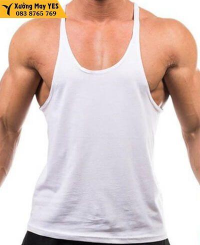 áo tank top nam gym giá rẻ