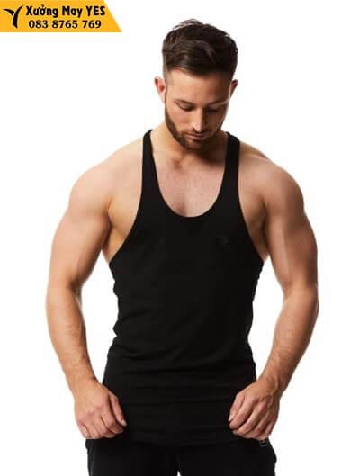 áo tank top nam gym rẻ