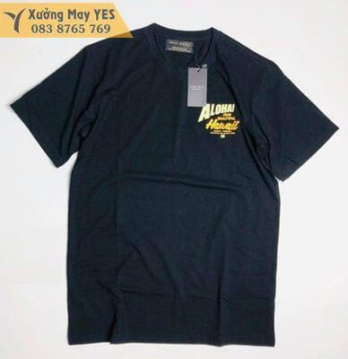 cửa hàng bán áo thun nam big size,