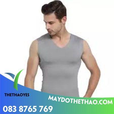 áo thun ba lỗ nam