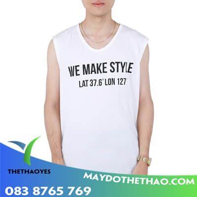 mua áo thun ba lỗ nam online