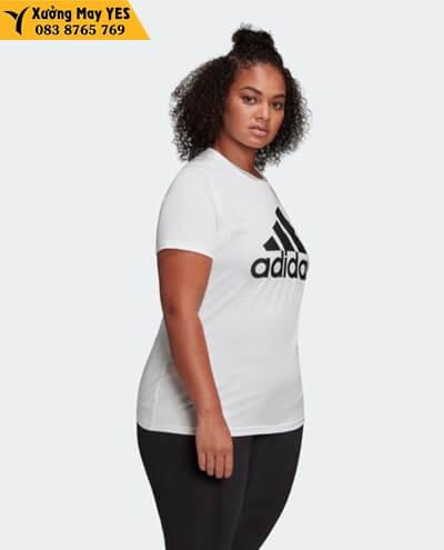 may áo thun big size nữ rẻ