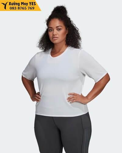 may áo thun big size nữ