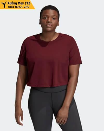 may áo thun big size nữ giá rẻ