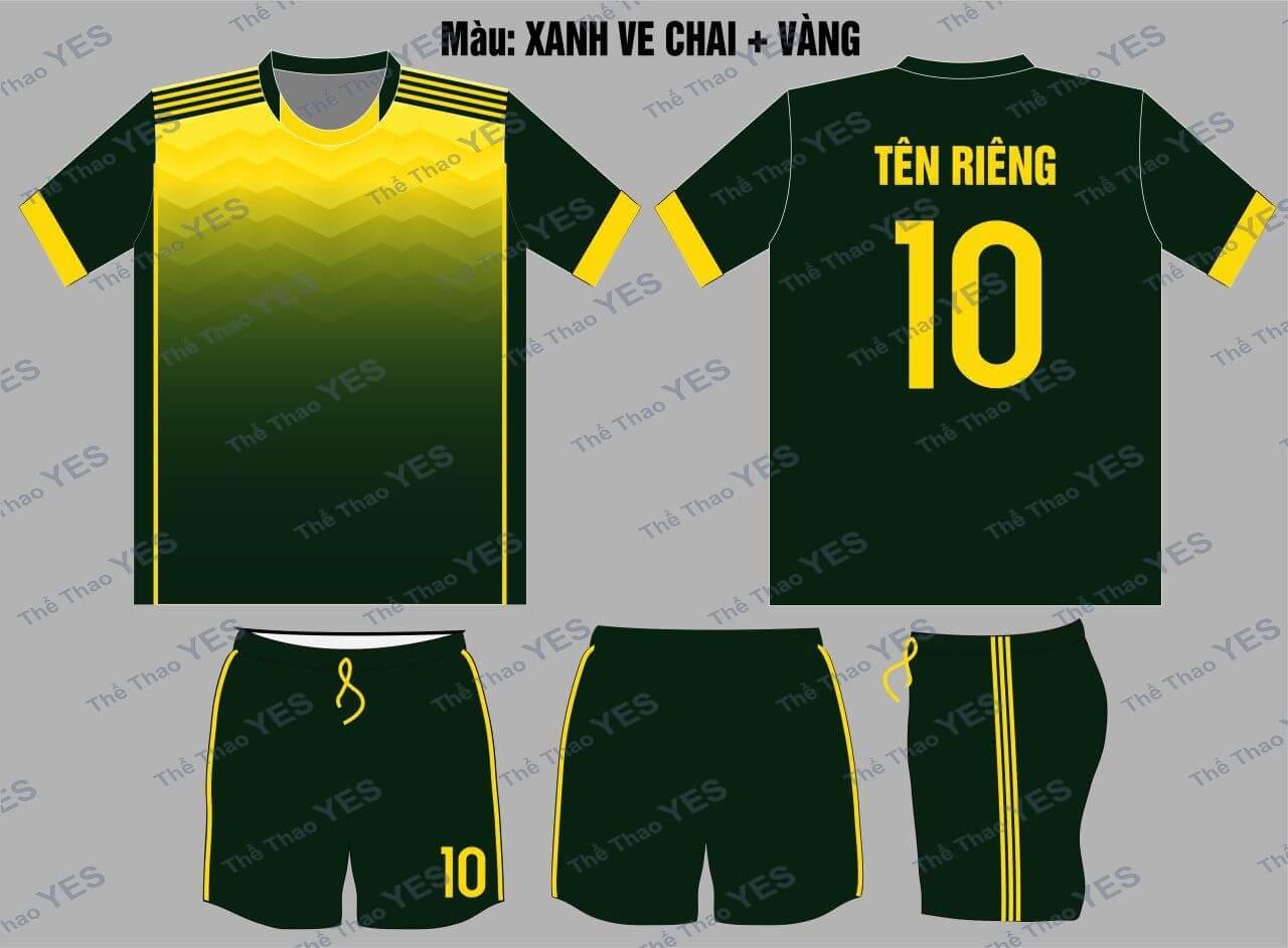 áo thun bóng đá giá sỉ