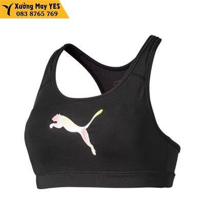 xưởng may áo bra tập yoga quận 2